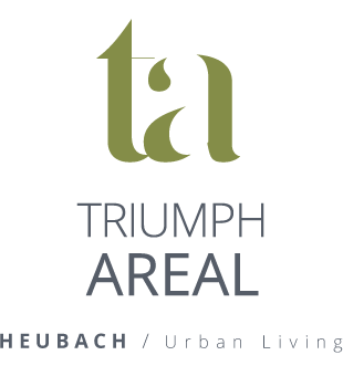 Triumph Areal Heubach / Urban Living